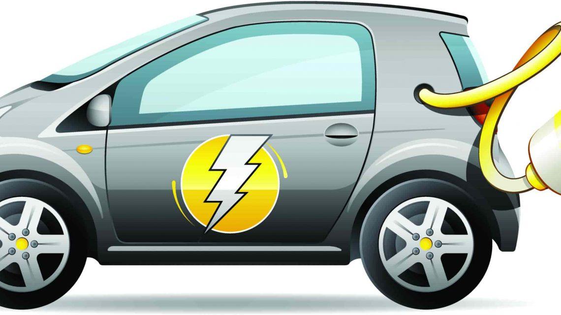 ข้อดีของรถพลังไฟฟ้าที่คุณยังไม่รู้