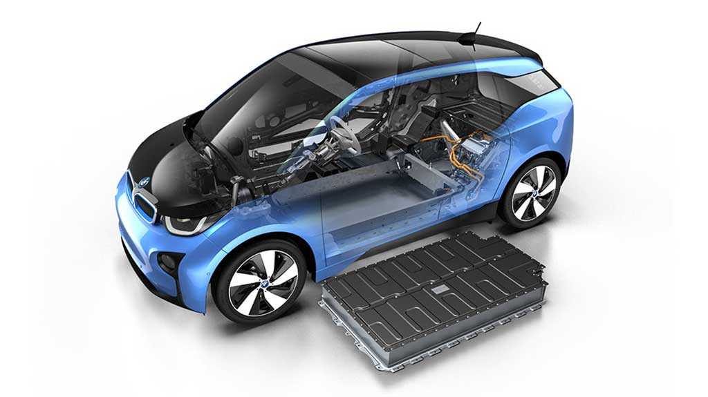 รถพลังงานไฟฟ้า จุดเริ่มต้นอันยาวนาน