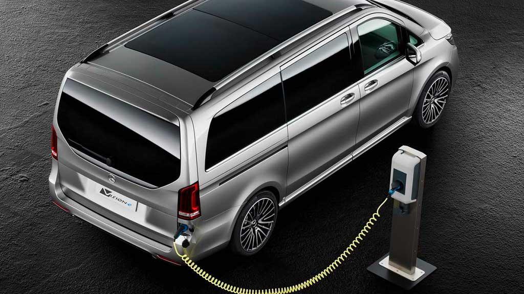 รถยนต์ไฟฟ้า ตัวแทนลดพลังงานยุค 4.0