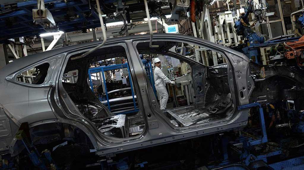 ไทยกับฐานผลิตรถยนต์ไฟฟ้าเป็นไปได้แค่ไหน